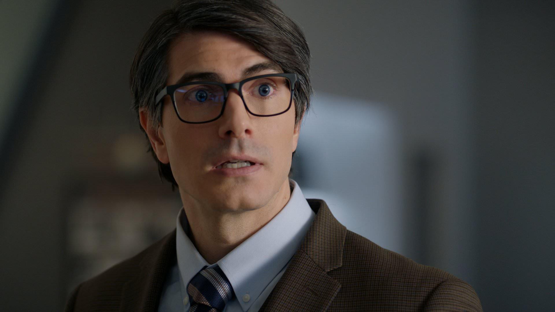 Clark Kent (Earth-96)