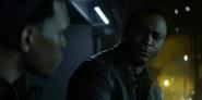 Diggle talks to Luke