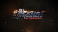 Legends of Tomorrow (Doomworld) title card