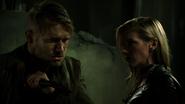 Czarna Syrena zabija Vincenta Sobela (2)