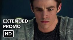 """The Flash 1x11 Extended Promo """"The Sound and the Fury"""" (HD)"""