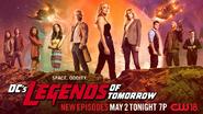Legends season 6 promo