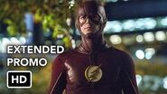 """The Flash 2x04 Extended Promo """"The Fury of Firestorm"""" (HD)"""