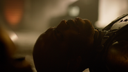 Dark Arrow zabija Strażnika (12)