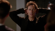 Harrison Wells (Earth-2) admits to stealing Speed Force (4)