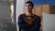 Superman suit (Earth-Prime)
