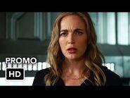 "DC's Legends of Tomorrow 6x13 Promo ""Silence of the Sonograms"" (HD) Season 6 Episode 13 Promo"