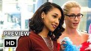 "The Flash 4x05 Inside ""Girls Night Out"" (HD) Season 4 Episode 5 Inside"
