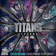 Titans - Season 2 - Promotional 2