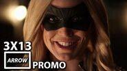 "Arrow 3x13 Promo ""Canaries"""