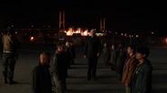 Damien Darhk make army in docks (2)