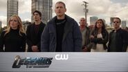 Legends of Tomorrow Villains The CW