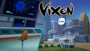 S.T.A.R. Labs through the eyes of Vixen