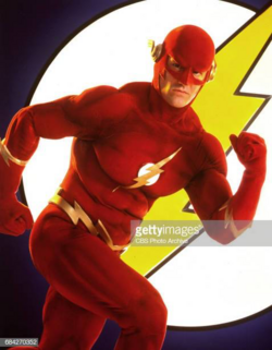 The Flash (CBS) - The Flash promotional image 7.png