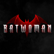 Batwoman full logo