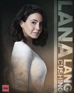 Lana Lang Cushing promotional image
