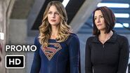 """Supergirl 2x03 Promo """"Welcome to Earth"""" (HD)"""