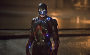Palmer Ray Atom Hero
