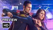 "Supergirl 2x22 Inside ""Nevertheless, She Persisted"" (HD) Season 2 Episode 22 Inside Season Finale"