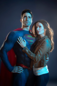 Superman & Lois new promotional image