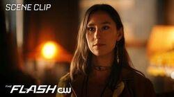 The Flash When Harry Met Harry… Scene The CW