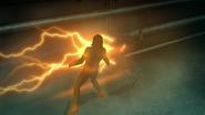 Vibe (EX) walczy z Blitzkriegem (15)