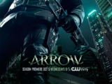 Season 5 (Arrow)