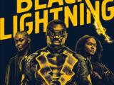 Temporada 1 (Black Lightning)