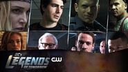 DC's Legends of Tomorrow One Chance Trailer The CW