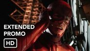"The Flash 1x07 Extended Promo ""Power Outage"" (HD)"