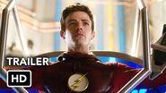"The Flash 2x20 Trailer ""Rupture"" (HD)"