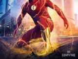 Season 8 (The Flash)