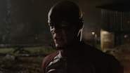 Flash hace su debut