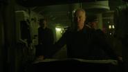 Damien Darhk and Eobard Thawne met underwater (2)