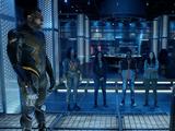Black Lightning's team (Earth-Prime)