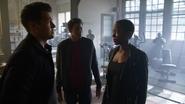 Kuasa, Wally i Nate układają podstępny plan