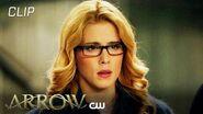 Arrow Season 8 Episode 10 Suit Up Scene The CW