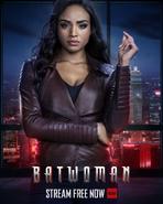 Batwoman Season 2 Sophie Moore Promotional Image