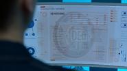 Brainiac accessing DEO Database