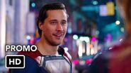 "Supergirl 2x13 Promo ""Mr. & Mrs"