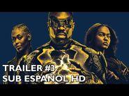 Black Lightning - Temporada 1 - Trailer -3 - Subtitulado al Español