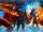 Superhero Fight Club