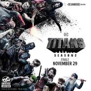 Titans - Season 2 - Promotional