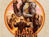 Temporada 2 (Black Lightning)