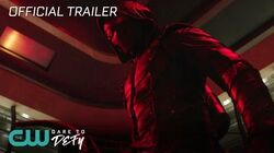 Crisis on Earth-X Weapon Trailer The CW