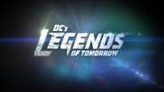 Legends of Tomorrow (Here I Go Again) title card