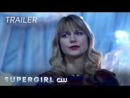 Supergirl - Season 6 Trailer - The CW-2