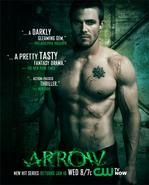 Arrow reviews promo