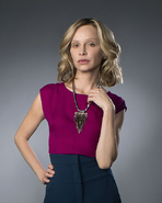 Cat Grant season 1 promotional