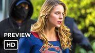 "Supergirl 2x13 Inside ""Mr. & Mrs"